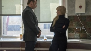 Matthias Schoenaerts en Jennifer Lawrence in Red Sparrow