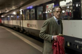 Jeremy Irons in Night Train to Lisbon