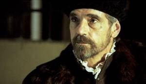 Jeremy Irons in The Merchant of Venice