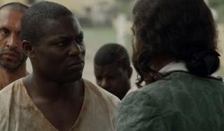 Obi Abili en Jeroen Willems in Tula: The Revolt