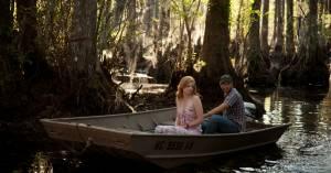 Sarah Snook (Jessie) en Mark Webber (Preston)