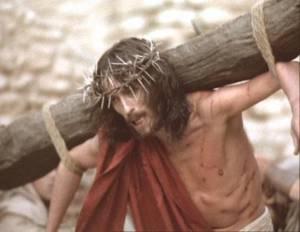 Jesus of Nazareth: Robert Powell (Jesus Christ)