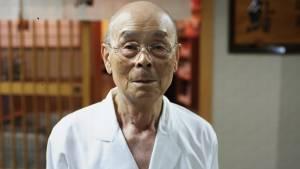 Jiro Dreams of Sushi: Jiro Ono (Zichzelf)