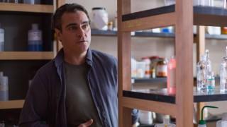 Joaquin Phoenix in Irrational Man