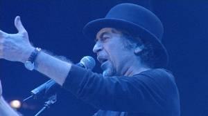 Still: Joaquín Sabina