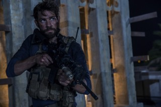 John Krasinski in 13 Hours: The Secret Soldiers of Benghazi