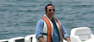 John Travolta in Speed Kills