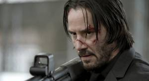 John Wick: Keanu Reeves (John Wick)