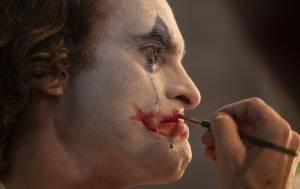 Joaquin Phoenix (Arthur Fleck / Joker)
