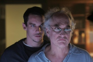 Jonathan Rhys-Meyers in Shelter