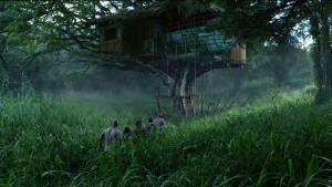 Journey 2: The Mysterious Island filmstill