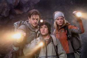 Still: Journey to the Center of the Earth
