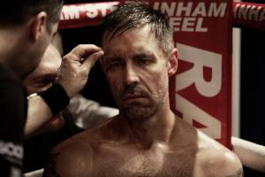 Journeyman: Paddy Considine (Matty Burton)
