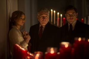 Joy: Jennifer Lawrence (Joy), Robert De Niro en Bradley Cooper