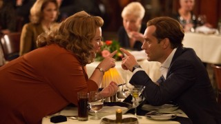 Jude Law en Melissa McCarthy in Spy