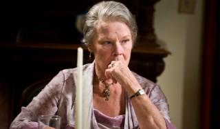 Judi Dench in J. Edgar