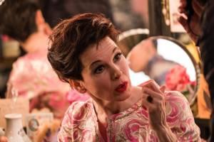 Renée Zellweger (Judy Garland)