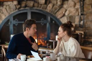 Ethan Hawke en Julianne Moore in Maggie's Plan