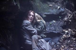 Julianne Moore in Shelter