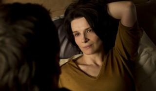 Juliette Binoche in La vie d'une autre