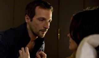 Mathieu Kassovitz en Juliette Binoche in La vie d'une autre