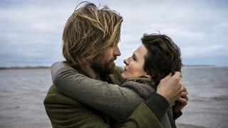 Nikolaj Coster-Waldau en Juliette Binoche in A Thousand Times Good Night