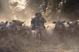 Jumanji: Welcome to the Jungle 3D: Kevin Hart (Moose Finbar)