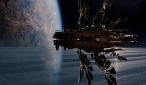 Jupiter Ascending filmstill