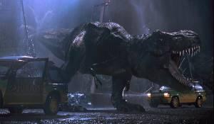 Jurassic Park 3D filmstill