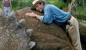 Jurassic Park: Sam Neill (Dr. Alan Grant)