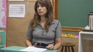 Just Like Our Parents: Maria Ribeiro (Rosa)