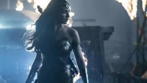 Justice League: Gal Gadot (Diana Prince / Wonder Woman)