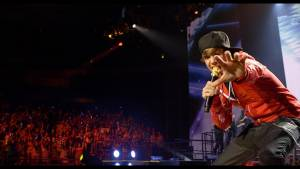Justin Bieber: Never Say Never: Justin Bieber (Zichzelf)