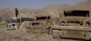 Kabul, City in the Wind filmstill