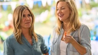 Jennifer Aniston en Kate Hudson in Mother's Day