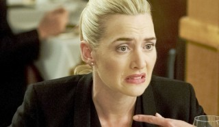 Kate Winslet in Movie 43