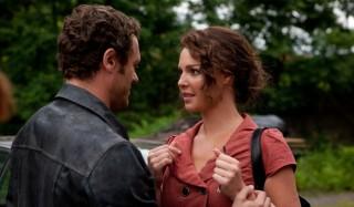 Jason O'Mara en Katherine Heigl in One for the Money