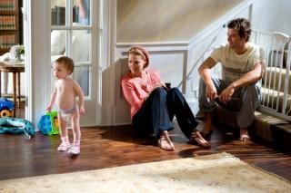 Josh Duhamel en Katherine Heigl in Life as We Know It