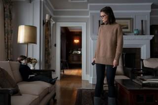 Katie Holmes in The Boy: Brahms' Curse