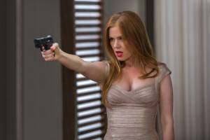 Keeping Up with the Joneses: Isla Fisher