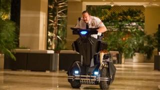 Kevin James in Paul Blart: Mall Cop 2