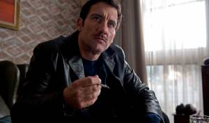 Killer Elite: Clive Owen (Spike)