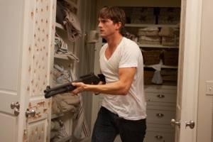 Killers: Ashton Kutcher (Spencer Aimes)