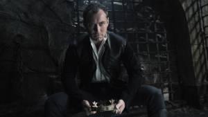 King Arthur: Legend of The Sword 3D: Jude Law (Vortigern)