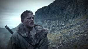 King Arthur: Legend of The Sword 3D: Charlie Hunnam (King Arthur)