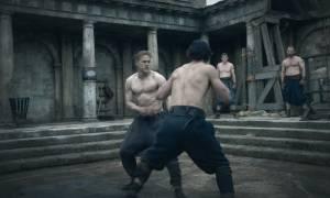 King Arthur: Legend of The Sword 3D filmstill