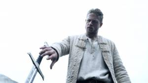 King Arthur: Legend of the Sword: Charlie Hunnam (King Arthur)