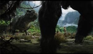 King Kong filmstill