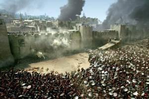 Kingdom of Heaven filmstill