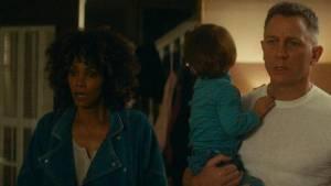 Halle Berry (Millie) en Daniel Craig (Obie Hardison)